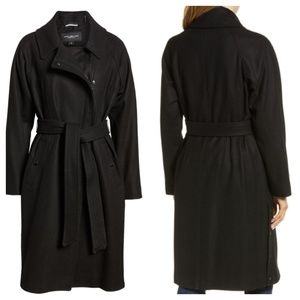 Marc New York -Wool Blend Trench Coat